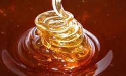 درمان زخم باعسل